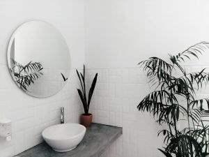 سرویس بهداشتی تمیز