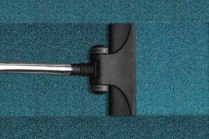 اهمیت تمیز کردن فرش