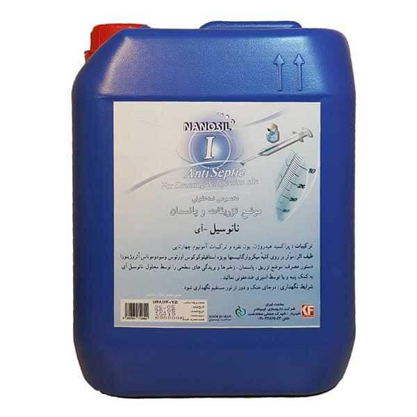 محلول ضد عفونی کننده محیط دیتو پلاس 20 لیتری