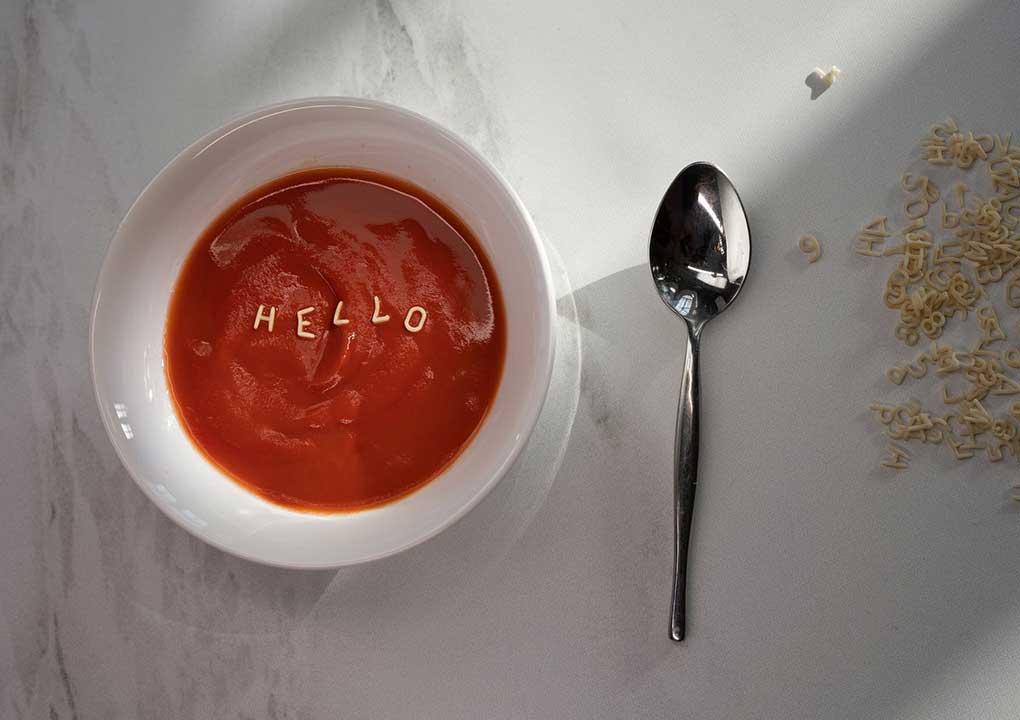 جلوگیری از کپک زدن رب گوجه فرنگی