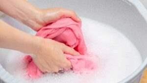 مزایا و معایب پودر ماشین لباسشویی
