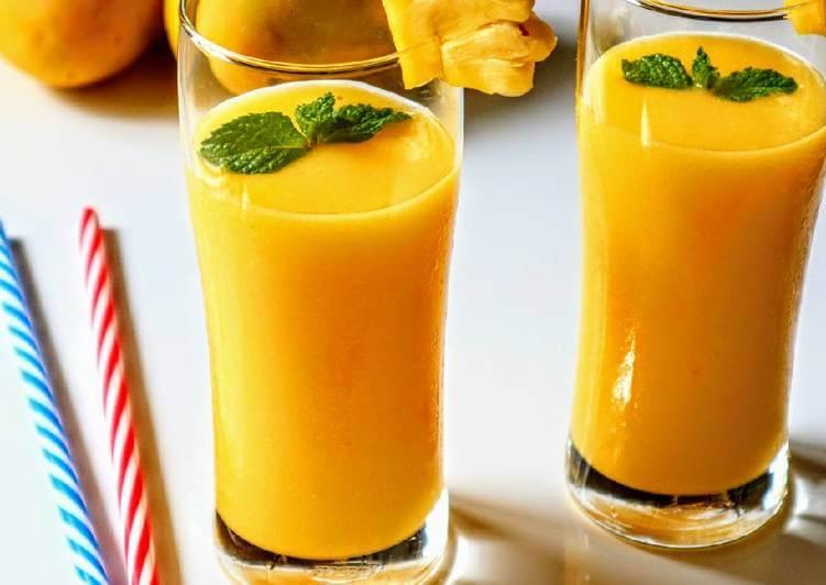 نکتار 1 لیتری تکدانه با طعم آناناس در کارتن 10 عددی