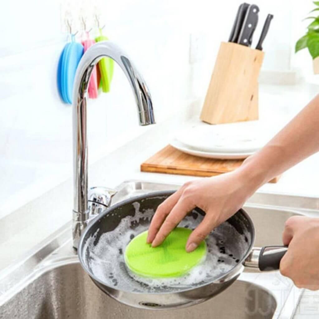 مایع ظرفشویی 1 لیتری پریل با رایحه لیمو در کارتن 12 عددی