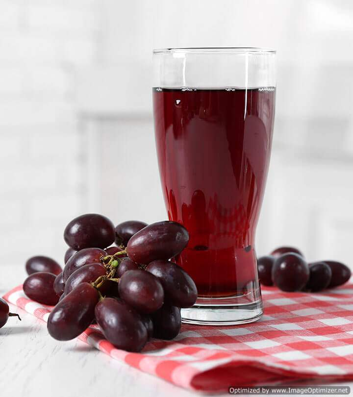 آب انگور قرمز 1 لیتری تکدانه در کارتن 10 عددی