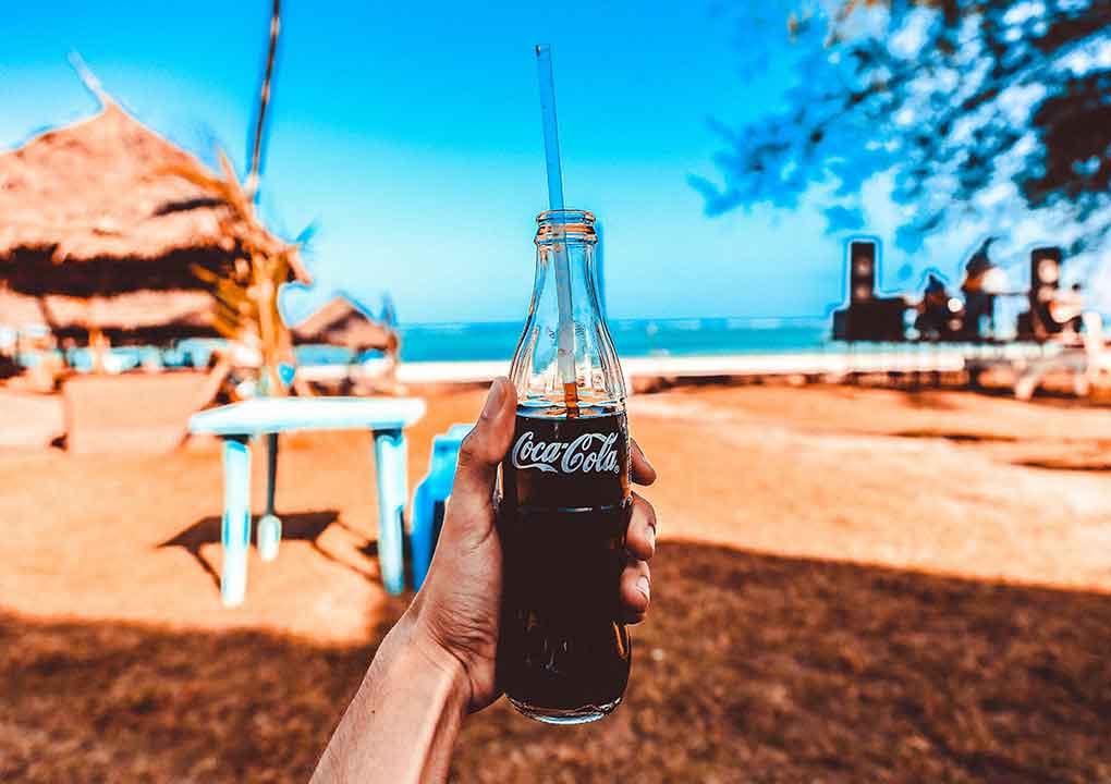 از خواص کوکا کولا خبر دارید؟!