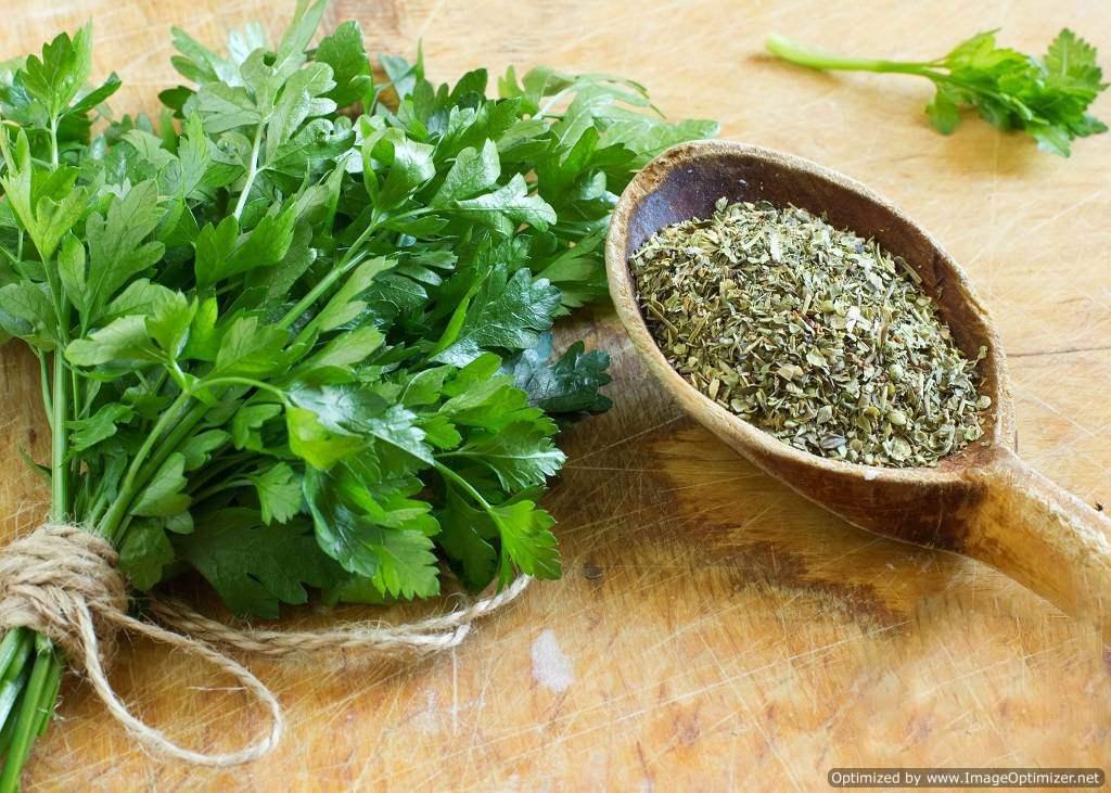 Dried-parsley-500gr