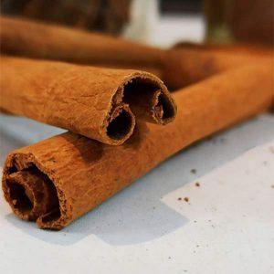 عکس شاخص چوب دارچین لوله سیگاری مرجانه