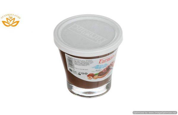 شکلات صبحانه 110 گرمی فندقی فرمند در کارتن 24 عددی