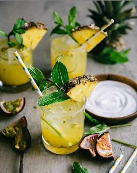 شربت آناناس 2 لیتری سن ایچ در کارتن 4 عددی