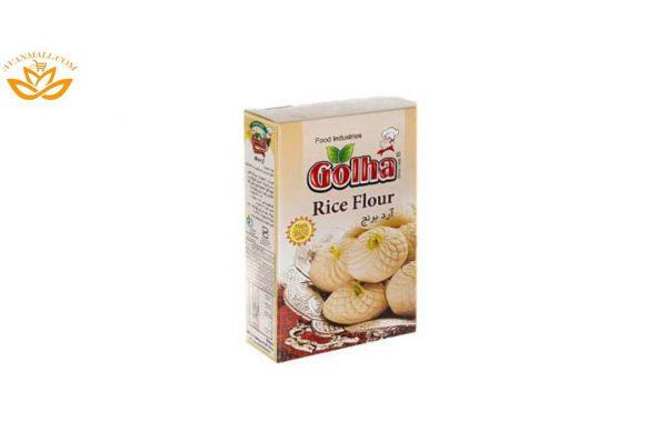 آرد برنج علا گلها در 5 جعبه 120 گرمی