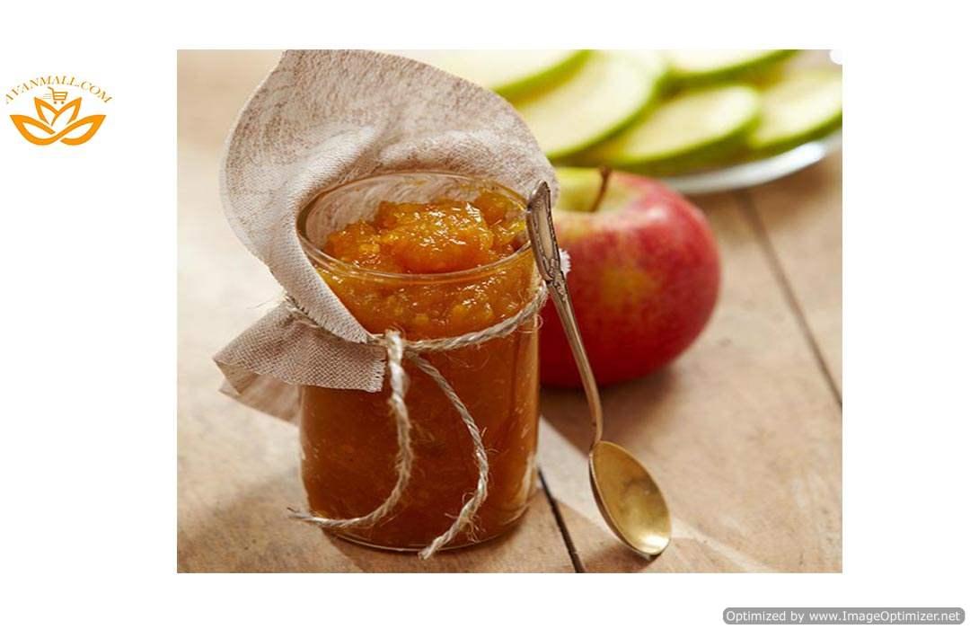 مارمالاد 14 کیلوگرمی سیب شانا
