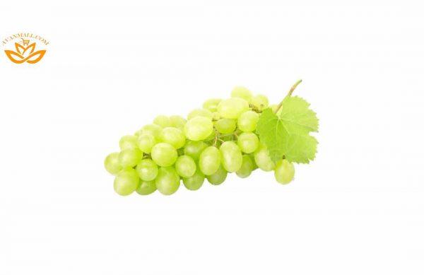 انگور سفید عسکری در سبد 10 کیلوگرمی