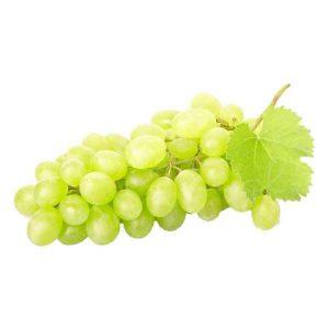 عکس شاخص،انگور سفید عسکری در سبد 10 کیلوگرمی