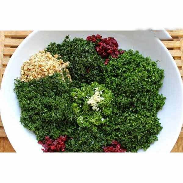 عکس شاخص،سبزی کوکو تازه در دسته 5 کیلوگرمی