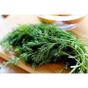 عکس شاخص،سبزی شوید خرد شده آماده مصرف در بسته 5 کیلوگرمی