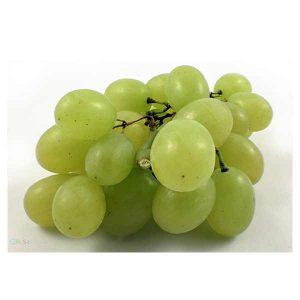 عکس شاخص،انگور سفید درشت لوکس در سبد 10 کیلوگرمی