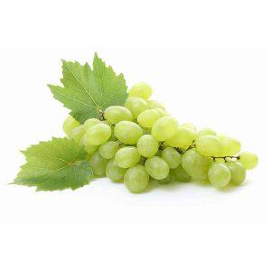 عکس شاخص،انگور سفید در سبد 10 کیلوگرمی