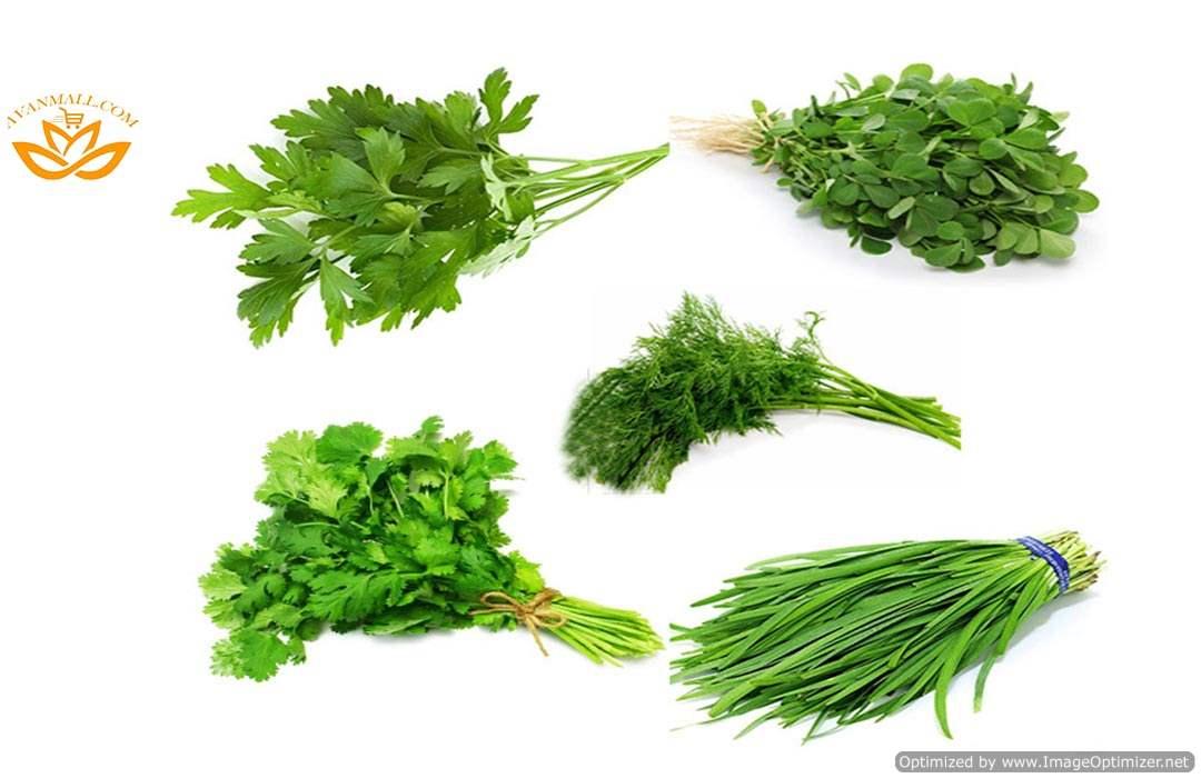 سبزی کوکو منجمد در بسته بندی 5 کیلوگرمی