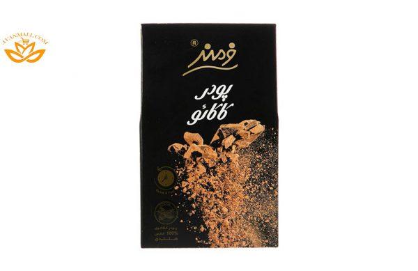 پودر کاکائو 100 گرمی فرمند در 6 جعبه 8 عددی