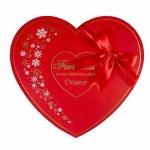 شکلات کادوئی توت فرنگی دسئو قلبی 235 گرمی فرمند در کارتن 8 عددی