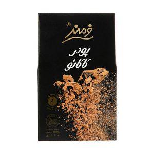 عکس شاخص پودر کاکائو 50 گرمی فرمند در 6 جعبه 9 عددی