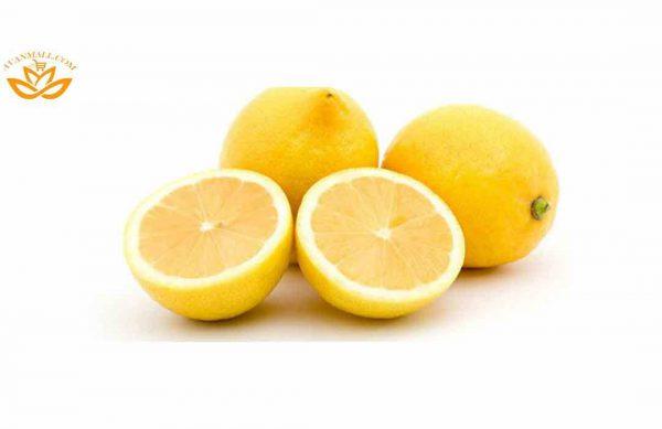 لیمو شیرین در سبد 10 کیلوگرمی