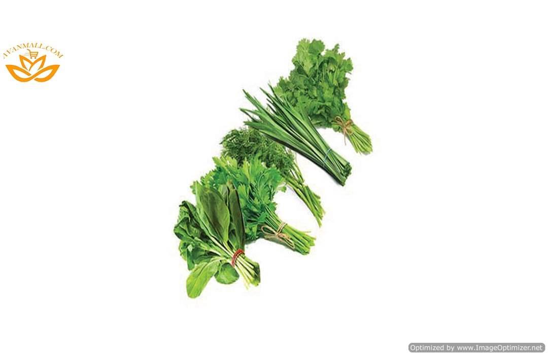 سبزی آش منجمد در بسته بندی 5 کیلوگرمی-01