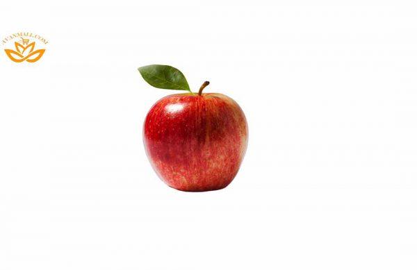 سیب قرمز مجلسی لوکس در سبد 10 کیلوگرمی