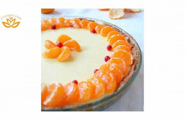 نارنگی ممتاز در سبد 10 کیلوگرمی