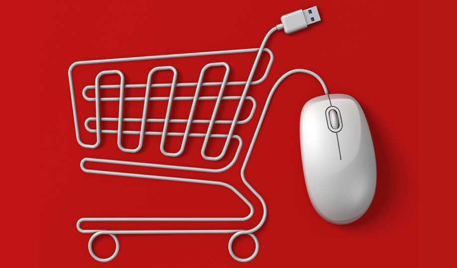 مزایای فروشگاه های آنلاین