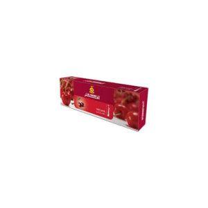 عکس شاخص تنباکو آلبالو 50 گرمی الفاخر در باکس 10 عددی