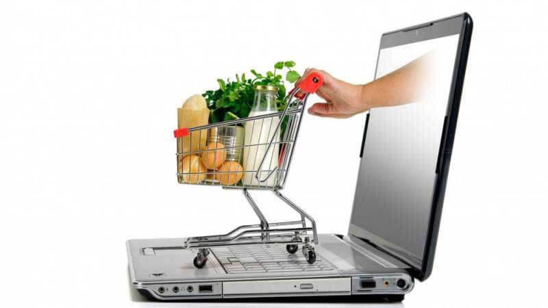 چگونه از فروشگاه اینترنتی خرید کنیم؟