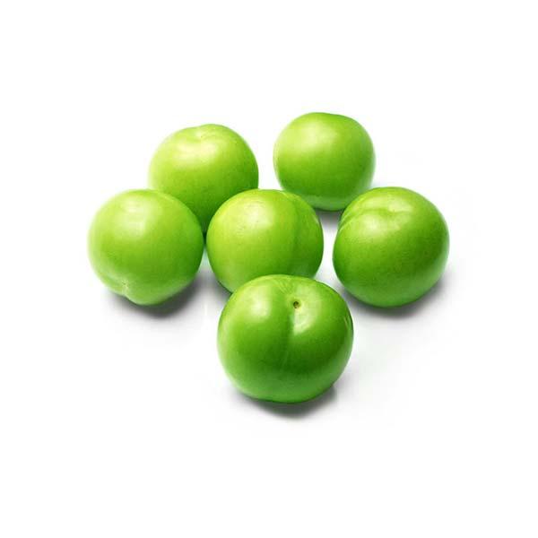 عکس شاخص،گوجه سبز درشت لوکس در بسته بندی 5 کیلوگرمی