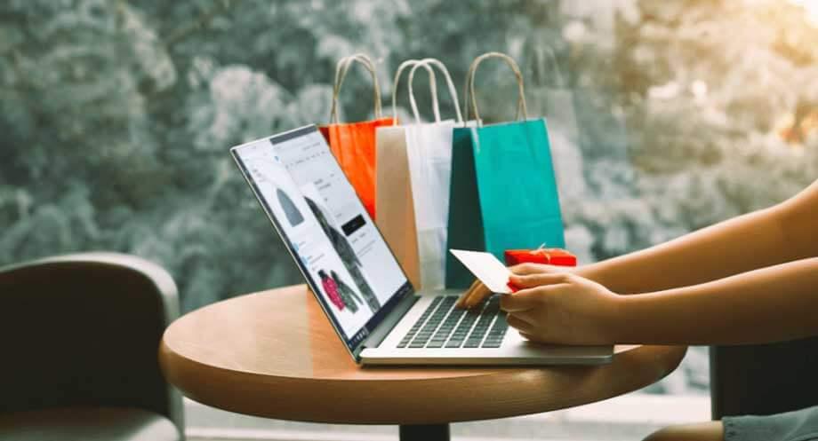 تاثیر فروشگاه های آنلاین بر سبک زندگی مردم