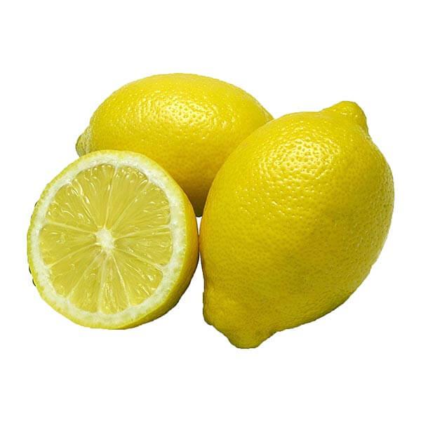 عکس شاخص،لیمو ترش سنگی زرد در بسته 5 کیلوگرمی