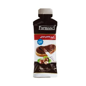 عکس شاخص شکلات صبحانه ساشه بانکو 15 گرمی فرمند در کارتن 144 عددی