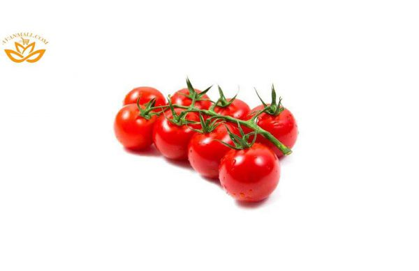 گوجه گیلاسی درجه 1 در بسته 450 گرمی