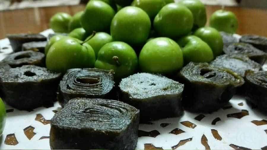 گوجه سبز درشت لوکس در بسته بندی 5 کیلوگرمی