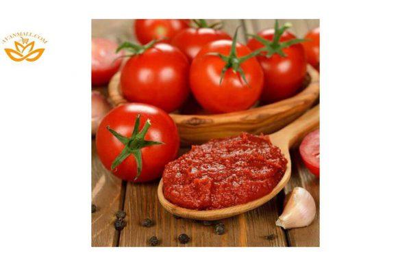 گوجه فرنگی درجه 1 در سبد 10 کیلوگرمی