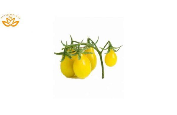 گوجه گیلاسی زرد درجه 1 در بسته 450 گرمی