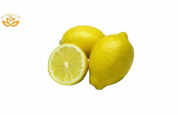 لیموترش سنگی زرد در بسته 5 کیلوگرمی