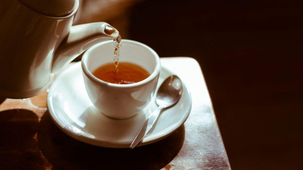 چای دوغزال معطر ۵۰۰ گرمی در کارتن 24 عددی