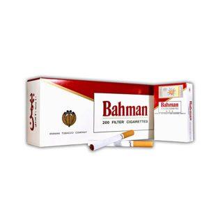 عکس شاخص،سیگار بهمن فول هارد بسته 10 عددی