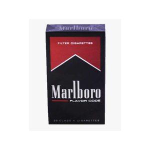 عکس شاخص،سیگار مارلبرو فلاور در بسته 10 عددی