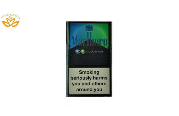 سیگار مارلبرو دبل آیس در بسته 10 عددی